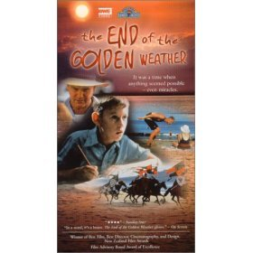 Amazon Com The End Of The Golden Weather Vhs Stephen border=