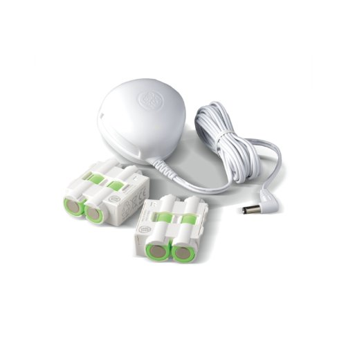 LeapFrog LeapsterGS Explorer Recharger Pack