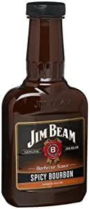 jim beam bbq sauce bourbon 475ml lebensmittel getr nke. Black Bedroom Furniture Sets. Home Design Ideas