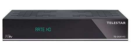 Telestar TD 2520 HD
