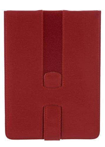 M-Edge Platform Kindle Jacket, Red (Fits Kindle Keyboard)