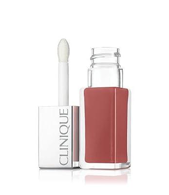 Clinique Pop Lacquer Lip Colour + Primer cocoa pop