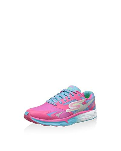 Skechers Zapatillas 23628 Multicolor EU 35