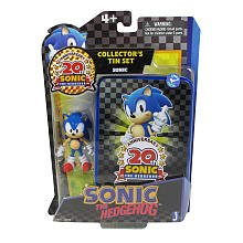 Sonic the Hedgehog: 20th Anniversary Sonic Collect