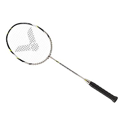 Victor Super waves 37 Badminton Racket- Unstrung ( SW 37 4U)