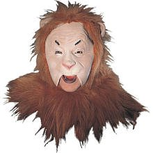 Morris Costumes Women's Cowardly Lion