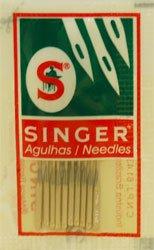 Singer Sharps Needles - Size 14 - 2020 - 10pk