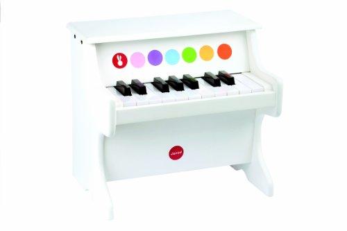 Imagen 1 de Janod 4507596 - Piano confeti [importado de Alemania]