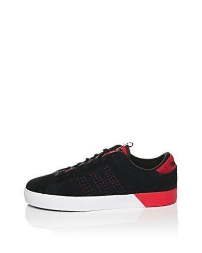 adidas Zapatillas Daily Ultra Negro / Rojo