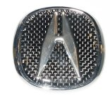 Acura Carbon Fiber Emblem