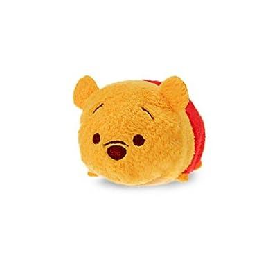 Winnie the Pooh Tsum Tsum Plush