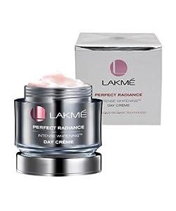 Lakme Perfect Radiance Intense Whitening Day Creme, 50g