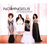 No Angels Disappear [Eurovision Song Contest 2008, Entry Germany, CD-Single]