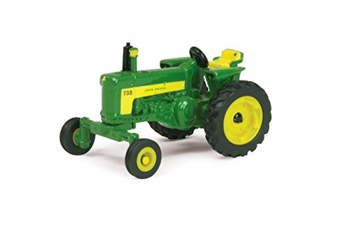 Ertl Collectibles John Deere 730 Tractor - 1