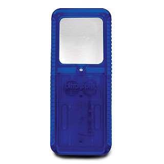Magnifier Buddy LED Light - (Blue)