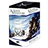 The Legend of Drizzt Boxed Set, Books IV-VIpar R.A. Salvatore