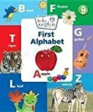 img - for [ BABY EINSTEIN: FIRST ALPHABET BOOK ] By Kelman, Marcy ( Author) 2011 [ Hardcover ] book / textbook / text book