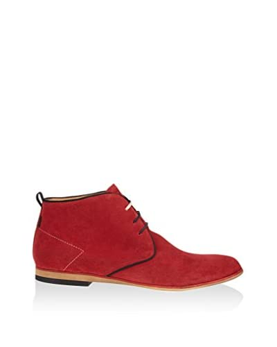 Wojas Desert Boot rot