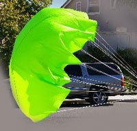 Top Flight Recovery Standard Parachute 36