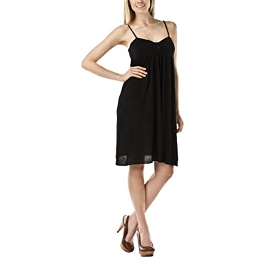 Paul & Joe® for Target® Button-Front Dress in Black