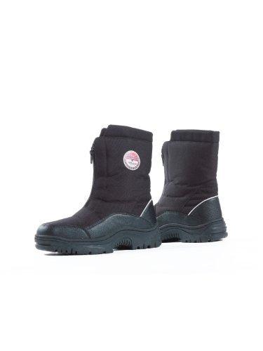 Nebulus Winterstiefel Snow, Kinder, Stiefel, Schuhe, schwarz, wasserfest