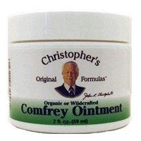 Dr. Christophers Formulas Comfrey Ointment