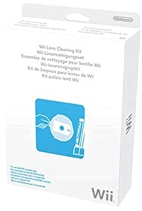 Wii Lens Cleaning Kit