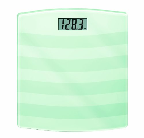 Cheap Weight Watchers By Conair WW24WN Digital Painted Glass Scale, Painted Glass (WW24W)