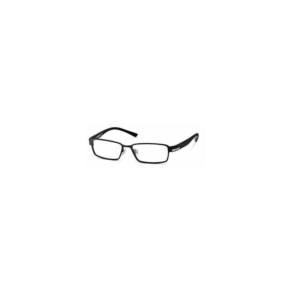 c8cd3a273f Just Cavalli Jc0282 Black   Clear Eyeglasses on PopScreen