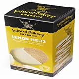 Island Bakery Organics Lemon Melts 150g