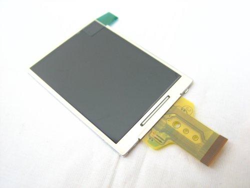 Lcd Screen Display For Sony Cyber-Shot Dsc-W320 W350 W570 W380 W-320 W-350 W-570 W-380 ~ Digital Camera Repair Parts Replacement