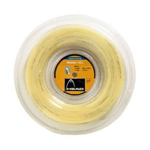 Head Master 15L Tennis String Reel (200m)