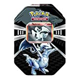 Pokemon Black & White Tin
