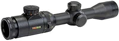 Truglo Tru-Brite Xtreme 3-9X44 IR BDC Scope Black from Truglo