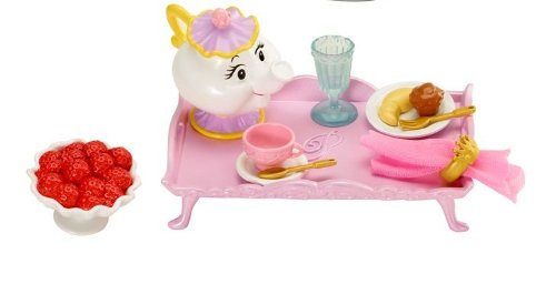 Disney Royal Castle - Royal Dining Set - 1