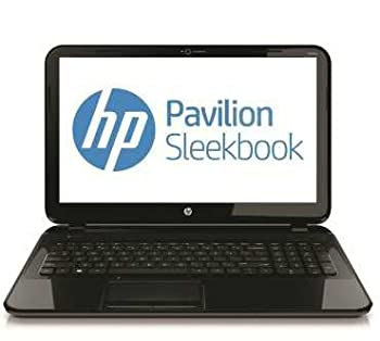 "HP Pavilion 14-b017cl 14"" Sleekbook Laptop / Intel Seed I5-3317U, 6GB DDR3 SDRAM, 500GB Hard Shepherd, HDMI, Webcam, USB 3.0, Windows 8"