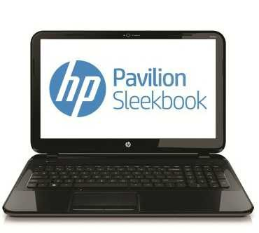 HP Pavilion 14-b017cl 14 Sleekbook Laptop / Intel Core i5-3317U, 6GB DDR3 SDRAM, 500GB Hard Drive, HDMI, Webcam, USB 3.0, Windows 8