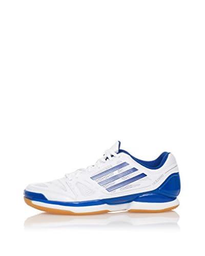 Adidas Sneaker Voleyball [Bianco/Blu]