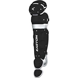 Buy Easton Adult Rival Home and Road Leg Guard by Easton
