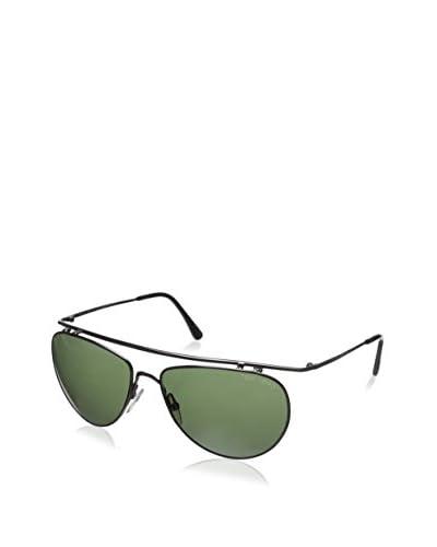 Tom Ford Men's FT0191 Sunglasses, Gunmetal