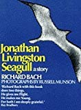 Richard Bach Jonathan Livingston Seagull: A story by Bach, Richard (2003) Paperback