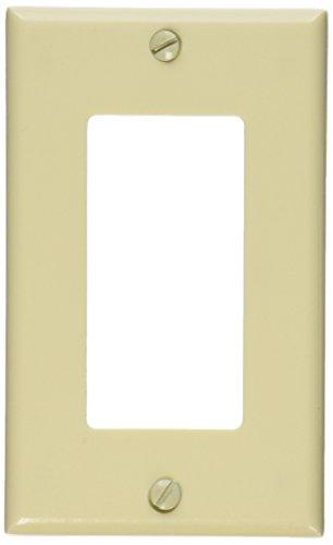 leviton-80401-i-1-gang-decora-gfci-device-wallplate-standard-size-thermoset-device-mount-ivory