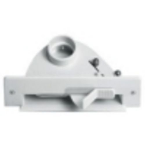 Nutone CI365W VacPan Automatic Dustpan Inlet - White (Central Vacuum Rough In compare prices)
