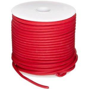 10 Ga. Red Abrasion-Resistant General Purpose Wire (Gxl) - (Price Per 10 Feet)