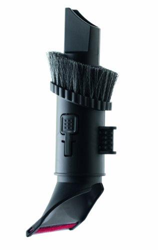 Dirt Devil DD5550-0 Infinity Rebel 52 HE Aspirapolvere Multiciclonico Senza Sacchetto, Bianco