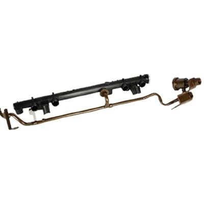 Acdelco 12563791 GM Original Equipment Crankshaft Balancer Kit