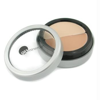 gloMinerals gloConcealer Under-Eye - Golden