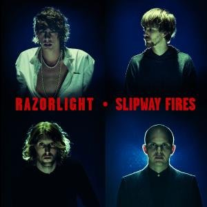 Razorlight - Slipway Fires (EU Version) - Zortam Music
