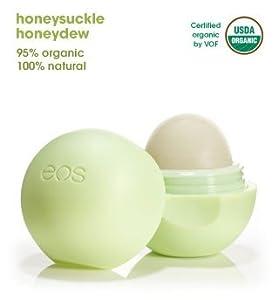 EOS Lip Balm Smooth Sphere (Honeysuckle Honeydew)