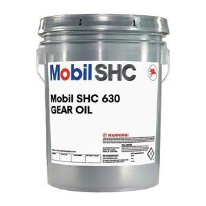Mobil SHC 630 5 Gallon Pail (Mobil Shc 630 compare prices)